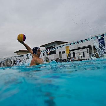 Outex and the USA Water Polo Olympic Team