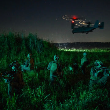 Special Forces operations: On Assignment by Michael Clark