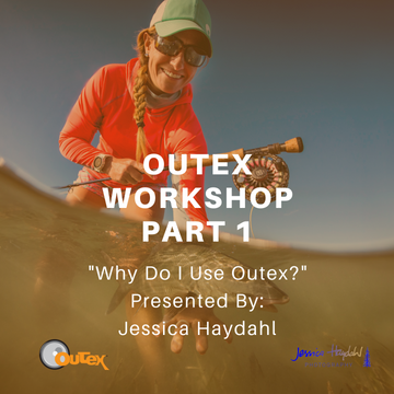 OUTEX PRESENTS: Outex Underwater Photography Workshop with Jessica Haydahl