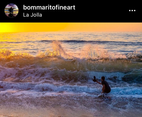 Making Waves with Professional Photographer Daniel Bommarito 2