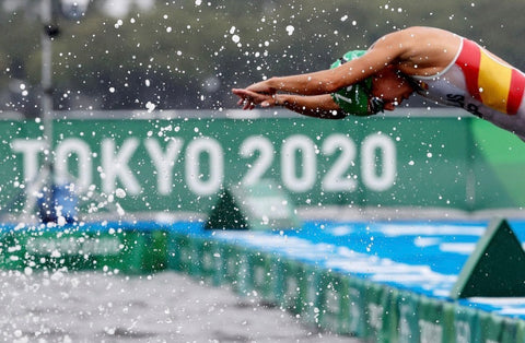 Olympic pictures from Outex Ambassadors 4