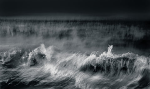 Howard Lewis Fine Art photography using Outex featured on Museum and Magazine 1