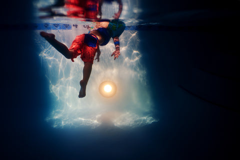 Jason Vinson Outex underwater image with Sony A1 for FStopper review
