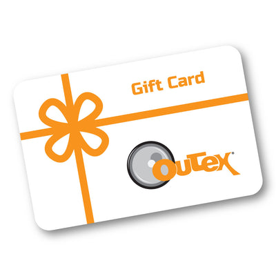 Outex Gift Card