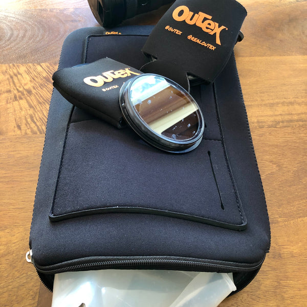 Outex Items and Goods