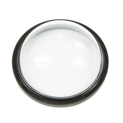 Dome Lens Glass (Clamp and Adaptor NOT included)