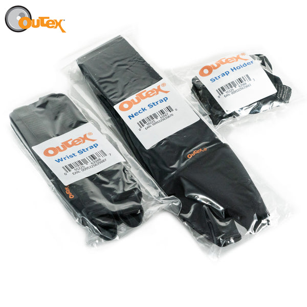 Bagged Outex straps
