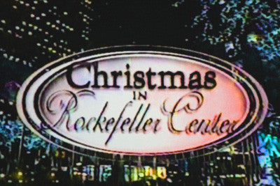 CHRISTMAS IN ROCKEFELLER CENTER (NBC 12/1/99) - Rewatch Classic TV - 1