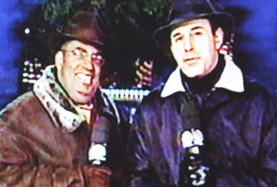 CHRISTMAS IN ROCKEFELLER CENTER (NBC 12/1/99) - Rewatch Classic TV - 2
