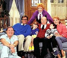 LIFE WITH LUCY – THE COMPLETE SITCOM (ABC 1986)