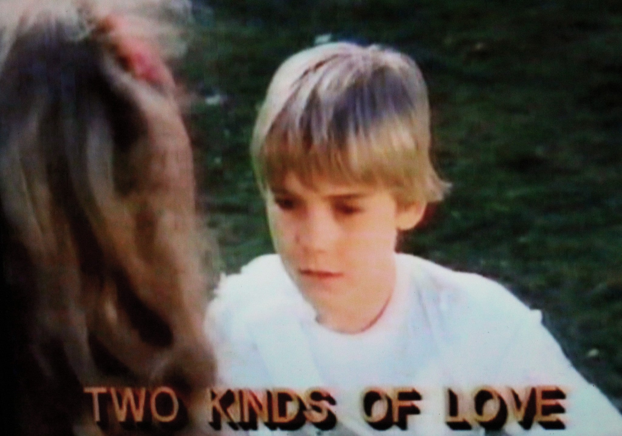TWO KINDS OF LOVE (CBS-TVM) - Rewatch Classic TV - 1