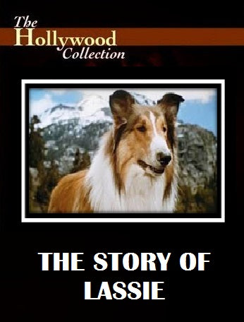 THE STORY OF LASSIE (BIO 2016)