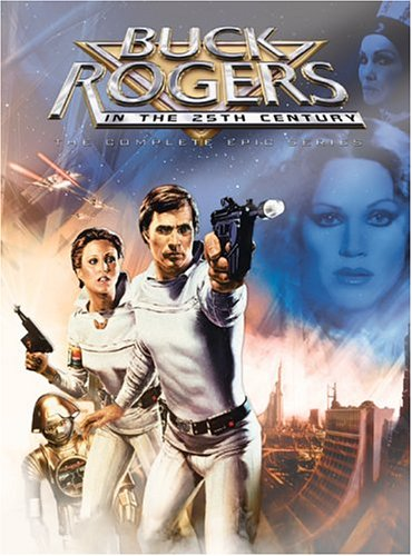 BUCK ROGERS IN THE 25TH CENTURY (NBC 1979-81)