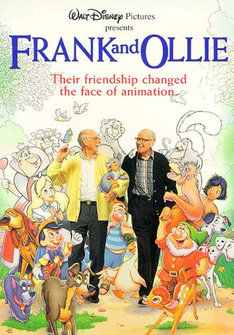 FRANK AND OLLIE (1995) - Rewatch Classic TV