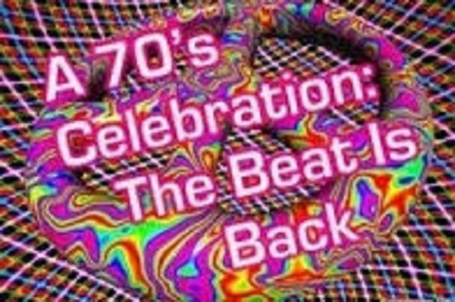 A 70'S CELEBRATION: THE BEAT IS BACK         (NBC 11/16/93)           HARD TO FIND!!! - Rewatch Classic TV - 1