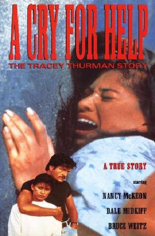 A CRY FOR HELP - THE TRACY THORMAN STORY NBC 10/2/89) - Rewatch Classic TV - 1