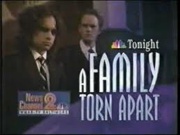 A FAMILY TORN APART (NBC-TVM 11/21/93) - Rewatch Classic TV - 1