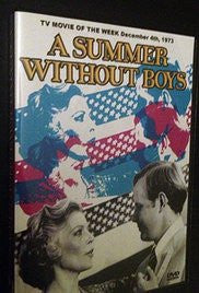 A SUMMER WITHOUT BOYS (ABC-TVM 12/4/73)