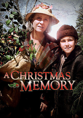 A CHRISTMAS MEMORY (CBS 12/21/97) - Rewatch Classic TV - 1