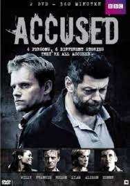 ACCUSED - SERIES 1 (BBC One, 2010) - Rewatch Classic TV - 1
