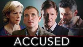 ACCUSED - SERIES 1 (BBC One, 2010) - Rewatch Classic TV - 2