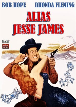 ALIAS JESSE JAMES (MGM 1959)