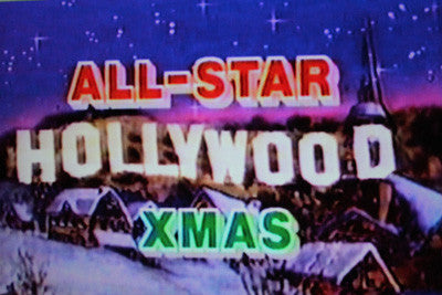 ALL-STAR HOLLYWOOD CHRISTMAS (1991) - Rewatch Classic TV - 1