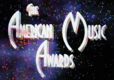 20TH ANNIVERSARY OF THE AMERICAN MUSIC AWARDS (ABC 11/27/93) - Rewatch Classic TV - 1