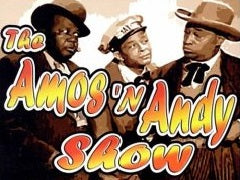 THE AMOS 'N ANDY SHOW (CBS 1951-1953)