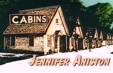 MUDDLING THROUGH (CBS 1994) RARE JENNIFER ANISTON SERIES