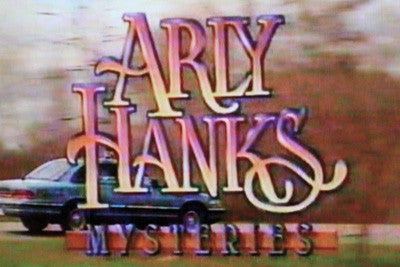 ARLY HANKS MYSTERIES (CBS 8/20/94 - KATE JACKSON PILOT) - Rewatch Classic TV - 1