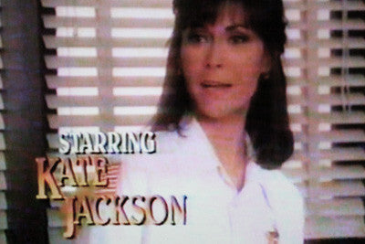 ARLY HANKS MYSTERIES (CBS 8/20/94 - KATE JACKSON PILOT) - Rewatch Classic TV - 2