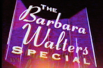 BARBARA WALTERS SPECIAL: Whitney Houston-Tim Allen-Julia Roberts (ABC 11/9/93) - Rewatch Classic TV - 1