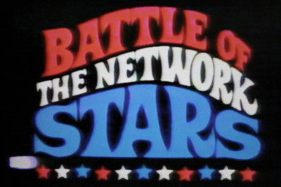 BATTLE OF THE NETWORK STARS 9 (ABC 12/5/80) - Rewatch Classic TV - 1