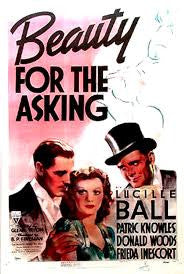 BEAUTY FOR THE ASKING (1939) - Rewatch Classic TV - 1