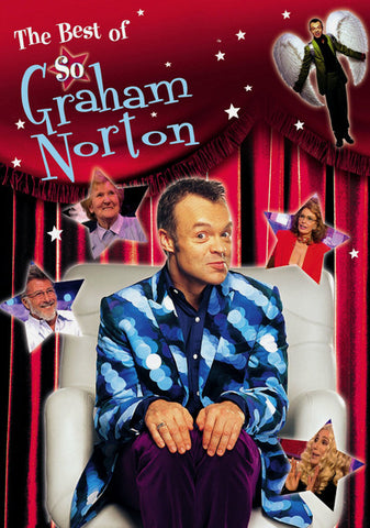 THE BEST OF SO GRAHAM NORTON (1998)