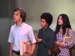 Mark Hamill on a 1970 episode of The Bill Cosby Show. This episode is available on a complation DVD from RewatchClassicTV.com along with 3 other of Mark's TV appearances.