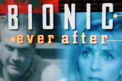 BIONIC EVER AFTER (CBS-TVM 1994) - Rewatch Classic TV - 1