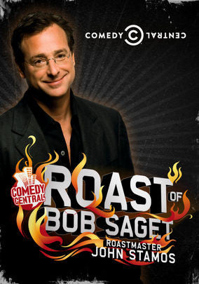 ROAST OF BOB SAGET: UNCENSORED (2008)