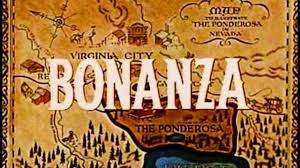 BONANZA - THE COMPLETE 14 SEASONS - LIMITED STOCK AVAILABLE