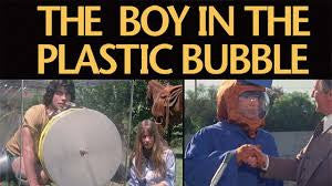 BOY IN THE PLASTIC BUBBLE (ABC 11/12/76) BEST COPY AVAILABLE!!! - Rewatch Classic TV - 1