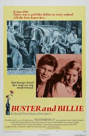 Buster and Billie movie. Jan-Michael Vincent, Joan Goodfellow. DVD available at www.rewatchclassictv.com