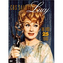 CBS SALUTES LUCY – THE FIRST 25 YEARS (CBS 11/28/76)