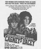 CAGNEY & LACEY - THE FIRST SEASON (1982)