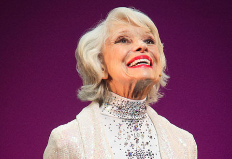 CAROL CHANNING: LARGER THAN LIFE  (2011) - Rewatch Classic TV - 2