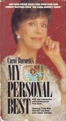 CAROL BURNETT'S MY PERSONAL BEST (1987) - Rewatch Classic TV - 1