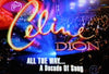 CELINE DION: ALL THE WAY... A DECADE OF SONG (CBS 12/4/99) - Rewatch Classic TV - 1
