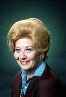 Visit www.RewatchClassicTV.com to get Charlotte Rae tv appearances on DVD.