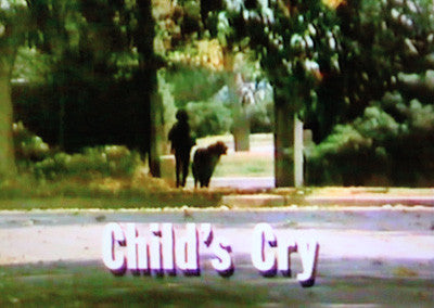 CHILD'S CRY (CBS-TVM 2/9/86) - Rewatch Classic TV - 1