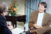 ONE ON ONE: CLASSIC TELEVISION INTERVIEWS (CBS 11/29/93) - Rewatch Classic TV - 10